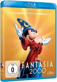 Fantasia 2000, Rechte bei © 2018 Disney