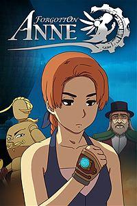 Forgotton Anne, Rechte bei Square Enix
