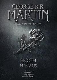 Game of Thrones 4 von George R R Martin, Rechte bei Penhaligon