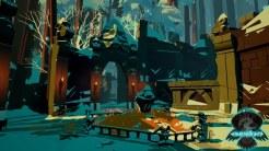 Omensight, Rechte bei Spearhead Games