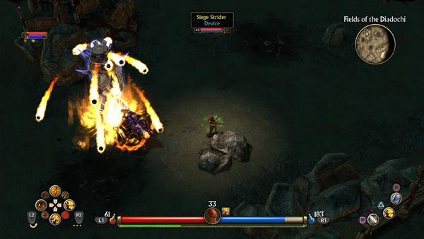 Titan Quest Bild 3
