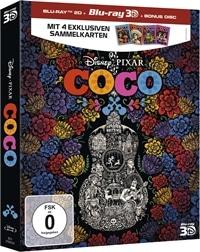 Coco – Lebendiger als das Leben, Rechte bei Pixar/Disney