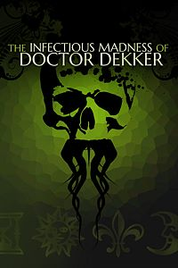 The Infectious Madness of Doctor Dekker, Rechte bei Wales Interactive