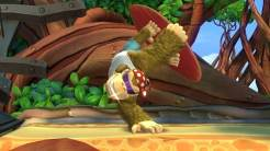 Donkey Kong Country: Tropical Freeze, Rechte bei Nintendo
