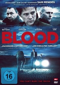 Blood – You Can't Bury The Truth, Rechte bei Koch Media