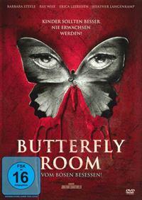 Butterfly Room - Vom Bösen besessen, Rechte bei Ascot Elite