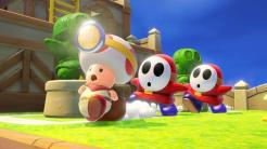 Captain Toad: Treasure Tracker, Rechte bei Nintendo