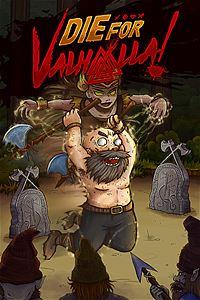 Die for Valhalla!, Rechte bei Monster Couch