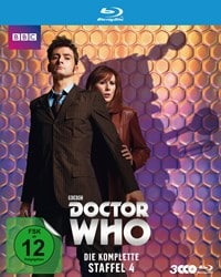Doctor Who - Staffel 4, Rechte bei Polyband/WVG