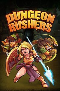 Dungeon Rushers: Crawler RPG, Rechte bei Plug In Digital