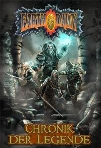 Earthdawn: Chronik der Legende, Rechte bei Ulisses Spiele