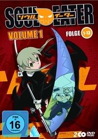Soul Eater - Vol. 1, Rechte bei Polyband
