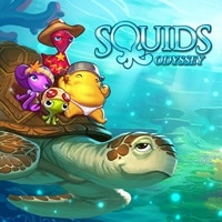 Squids Odyssey, Rechte bei The Game Bakers