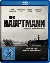 Der Hauptmann, Rechte bei Universum Film