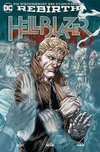 Hellblazer #3: Der Tod und der Trinker, Rechte bei Panini Comics