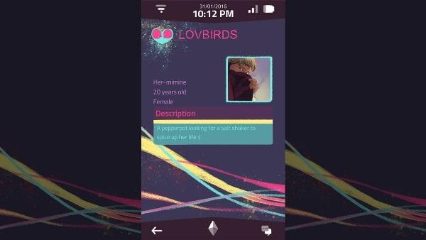 Lost Phones Stories Bild 3