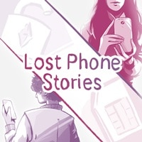 Lost Phone Stories, Rechte bei Plug In Digital