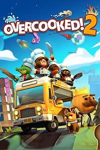Overcooked! 2, Rechte bei Team17