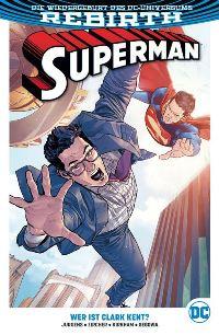 Superman #2: Wer ist Clark Kent?, Rechte bei Panini Comics