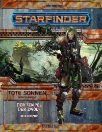 Starfinder Band 2: Der Tempel der Zwölf, Rechte bei Ulisses Spiele