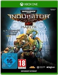 Warhammer 40,000: Inquisitor - Martyr, Rechte bei Bigben Interactive