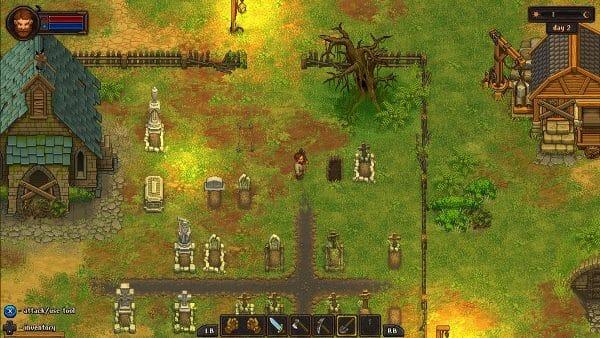 Graveyard Keeper Bild 1