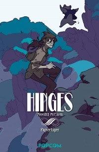 Hinges #2: Papiertiger, Rechte bei popcom