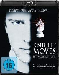 Knight Moves - Ein mörderisches Spiel, Rechte bei Koch Media