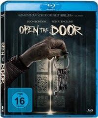Open the Door, Rechte bei Sony Pictures
