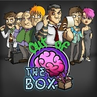 Out of The Box, Rechte bei Raiser Games
