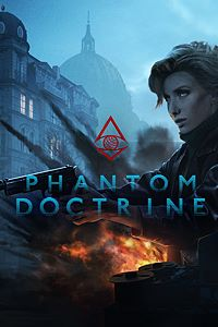 Phantom Doctrine; Rechte bei Good Shepherd Entertainment