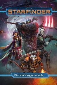 Starfinder Grundregelwerk, Rechte bei Ulisses Spiele