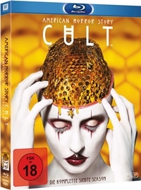 American Horror Story Season 7: Cult, Rechte bei 20th Century Fox