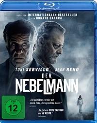 Der Nebelmann, Rechte bei Koch Films