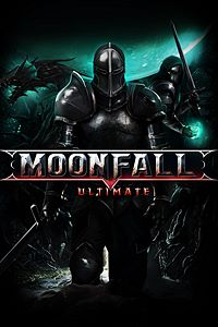 Moonfall Ultimate, Rechte bei Wales Interactive