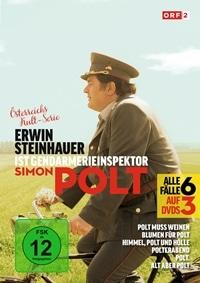 Gendarmerieinspektor Simon Polt, Rechte bei EuroVideo