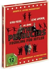 The Producers - Frühling für Hitler, Rechte bei Arthaus