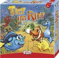 Tief im Riff, Rechte bei Amigo Spiele