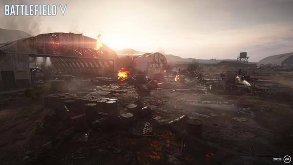 Battlefield V Bild 1