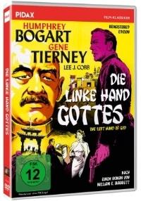 Die linke Hand Gottes, Rechte bei Pidax Film