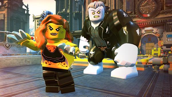 LEGO DC Super-Villains Bild 1