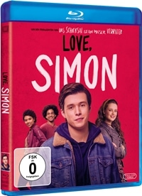 Love, Simon, Rechte bei Twentieth Century Fox