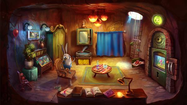My Brother Rabbit Bild 1