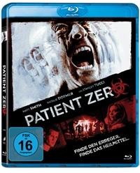 Patient Zero, Rechte bei Sony Pictures