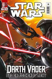 Star Wars – Darth Vader #37, Rechte bei Panini Comics