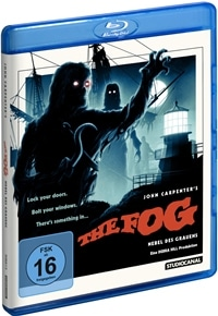 The Fog - Nebel des Grauens / Digital Remastered, Rechte bei Studio Canal