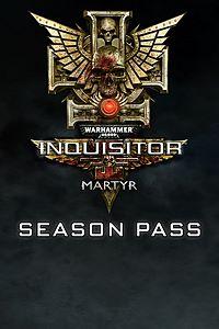 Warhammer 40,000: Inquisitor – Martyr: Seasonpass, Rechte bei Bigben Interactive