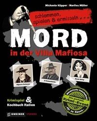 Mord in der Villa Mafiosa, Rechte bei Gmeiner Verlag