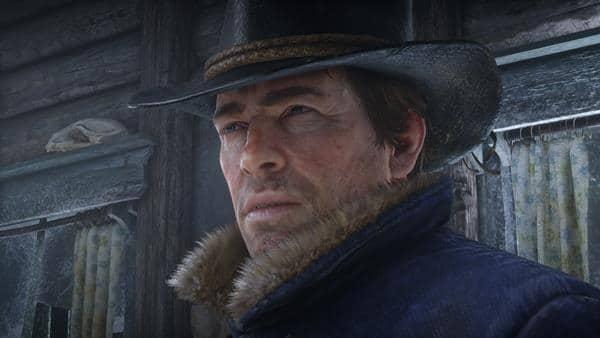 Red Dead Redemption 2 Bild 3