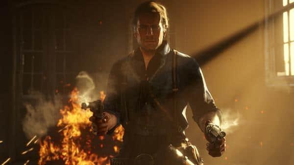 Red Dead Redemption 2 Bild B 1